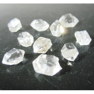 Herkimer Diamond (v small) X 1