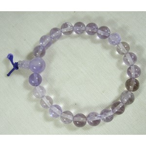 Pale Amethyst Power Bracelet
