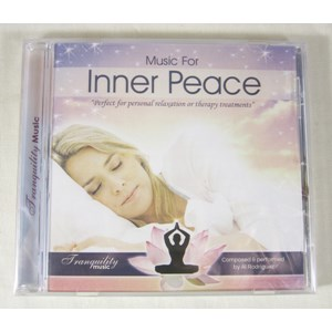 Music for Inner Peace CD