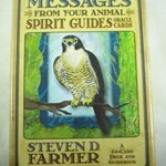 Messages from Your Animal Spirit Guides