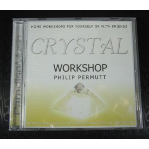 Crystal Workshop Cd - Phil Permutt