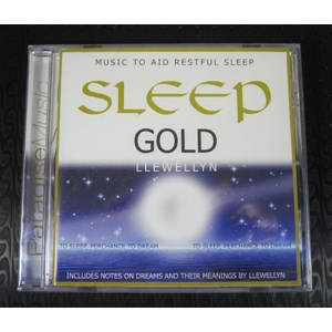 Sleep Gold - Relaxation CD