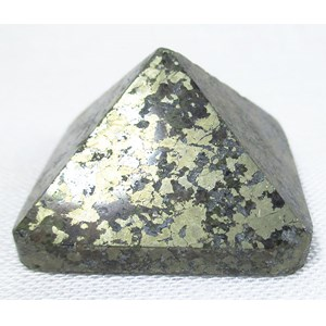 Healers Gold Pyramid (small)
