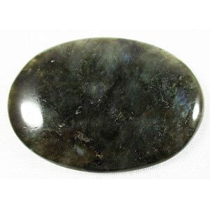 Labradorite Rough Palm Stone