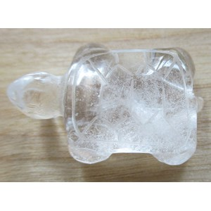 Quartz Tortoise (Small)