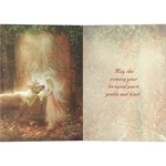 Gentle Kindness Christmas Card