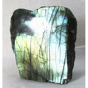 Polished Face Labradorite Chunk