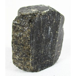 Black Tourmaline Raw Chunk