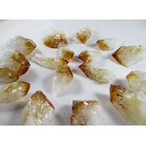 Citrine Joy and Prosperity 16 Piece Grid Set REDUCED