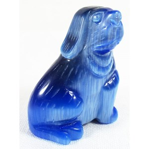 Blue Cats Eye Dog