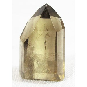 Natural Citrine Point (Small)