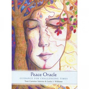 The Peace Oracle Cards