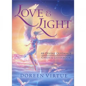 Love And Light Cards by Doreen Virtue