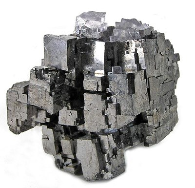 galena natural chunk
